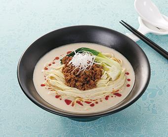 豆乳タンタン麺