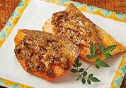 鮭のマヨネーズ焼き