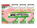 日本ハム<br /> ヘルシーキッチン<br /> グリーンラベル<br /> 減塩ロースハム<br /> 36g×3パック