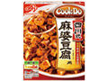 味の素<br /> CookDo<br /> 四川式麻婆豆腐用<br /> 106.5g